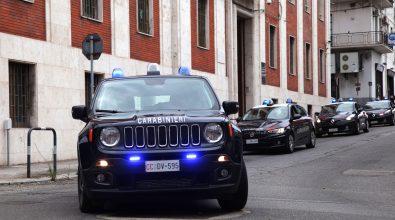 'Ndrangheta e traffico di droga, otto arresti a Gioiosa Jonica