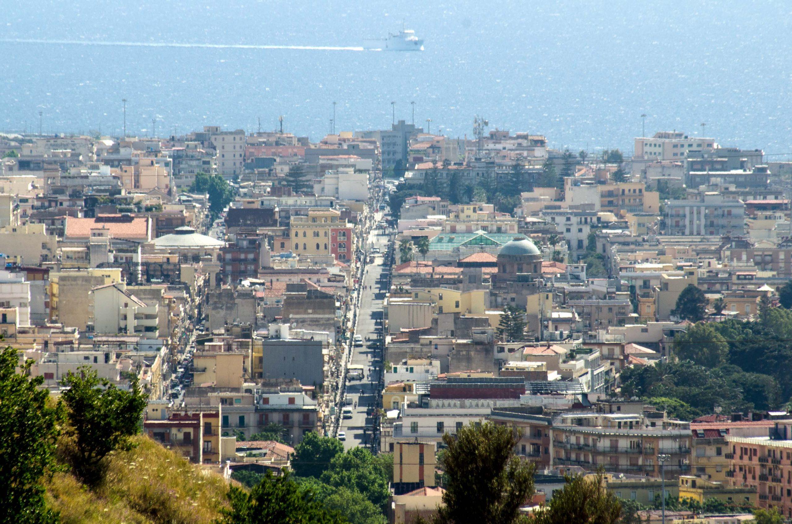 Tir a Reggio, Potere al popolo: «Saremo in prima linea»