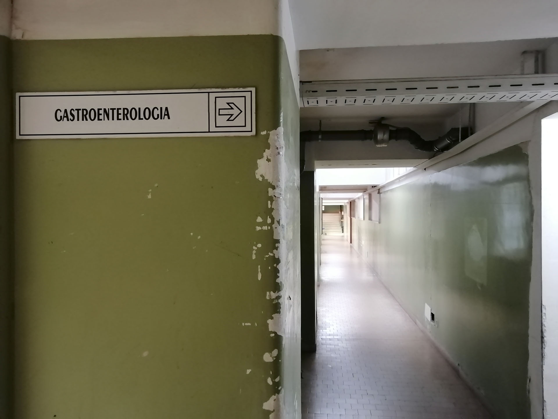 Ospedale Horror? Conia reagisce: Decreto Calabria intangibile