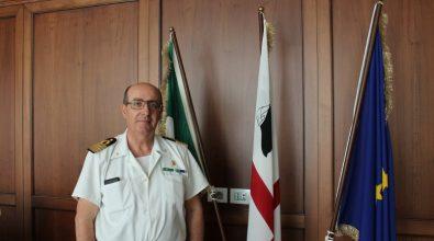 Autorità portuale di Gioia Tauro, Pietro Preziosi segretario generale