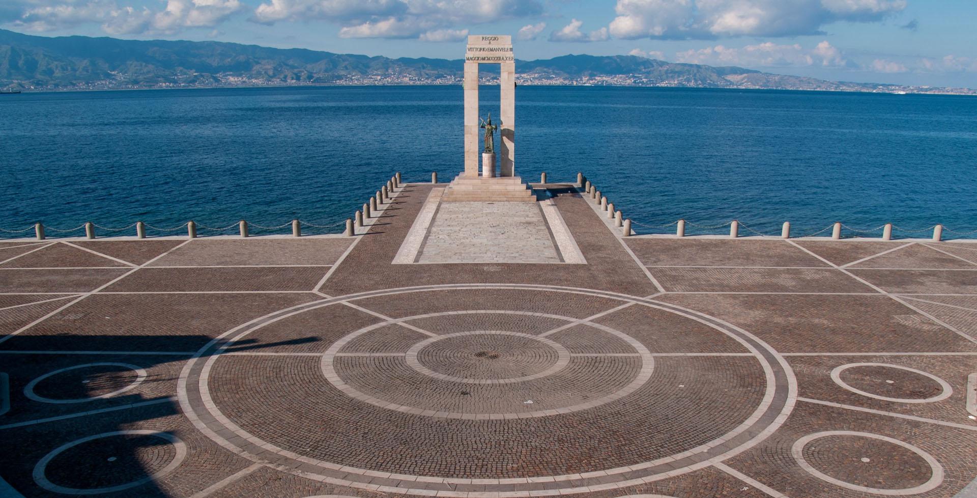 Castrizio: «Alla ricerca del porto antico della Reggio greca»