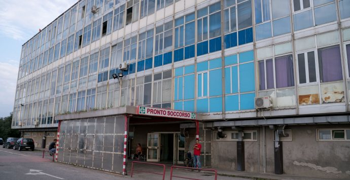 Arriva la tac all'ospedale di Polistena ma mancano i medici per i turni di notte