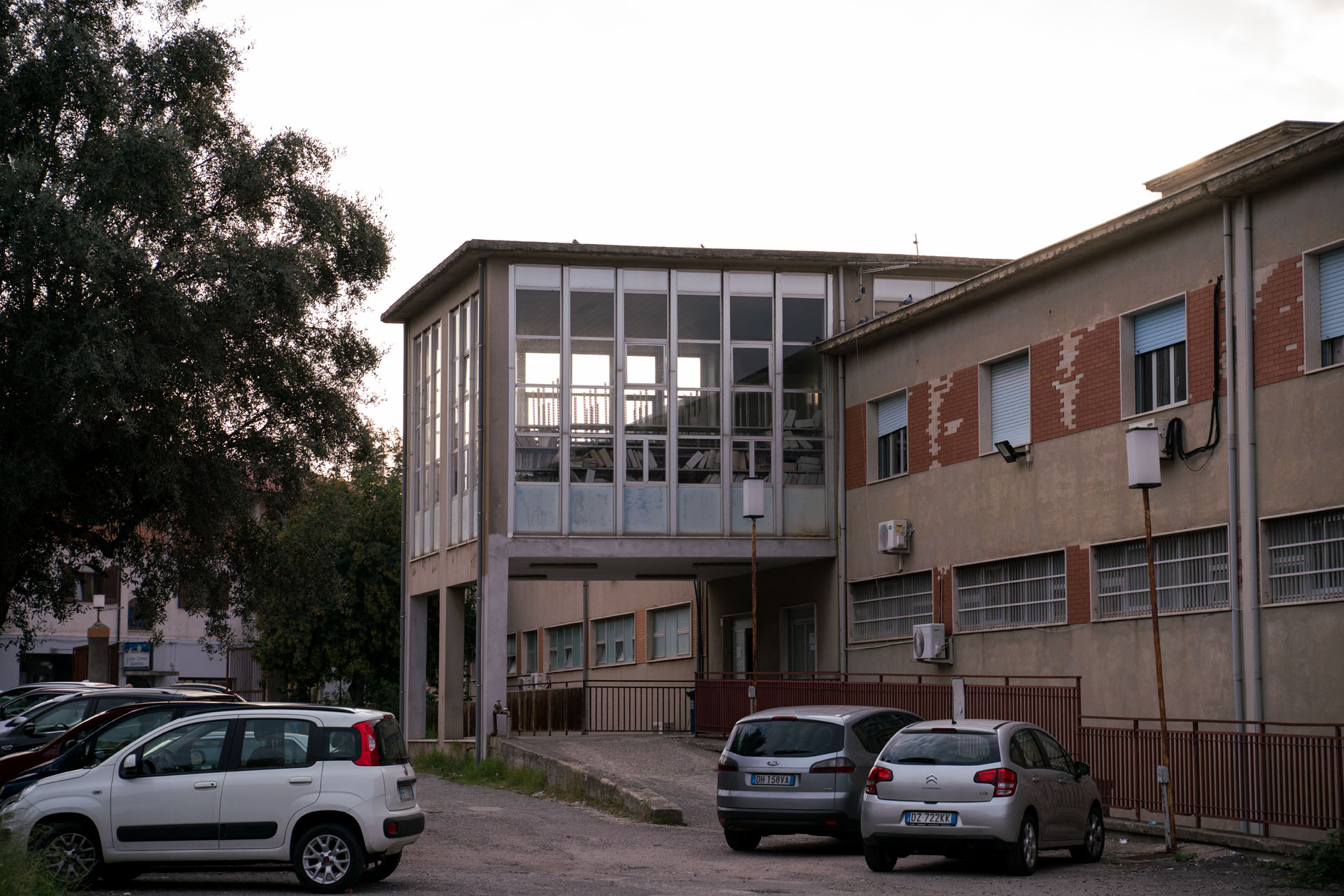 Ospedale di Polistena: «Utilizzo distorto di mezzi di soccorso»