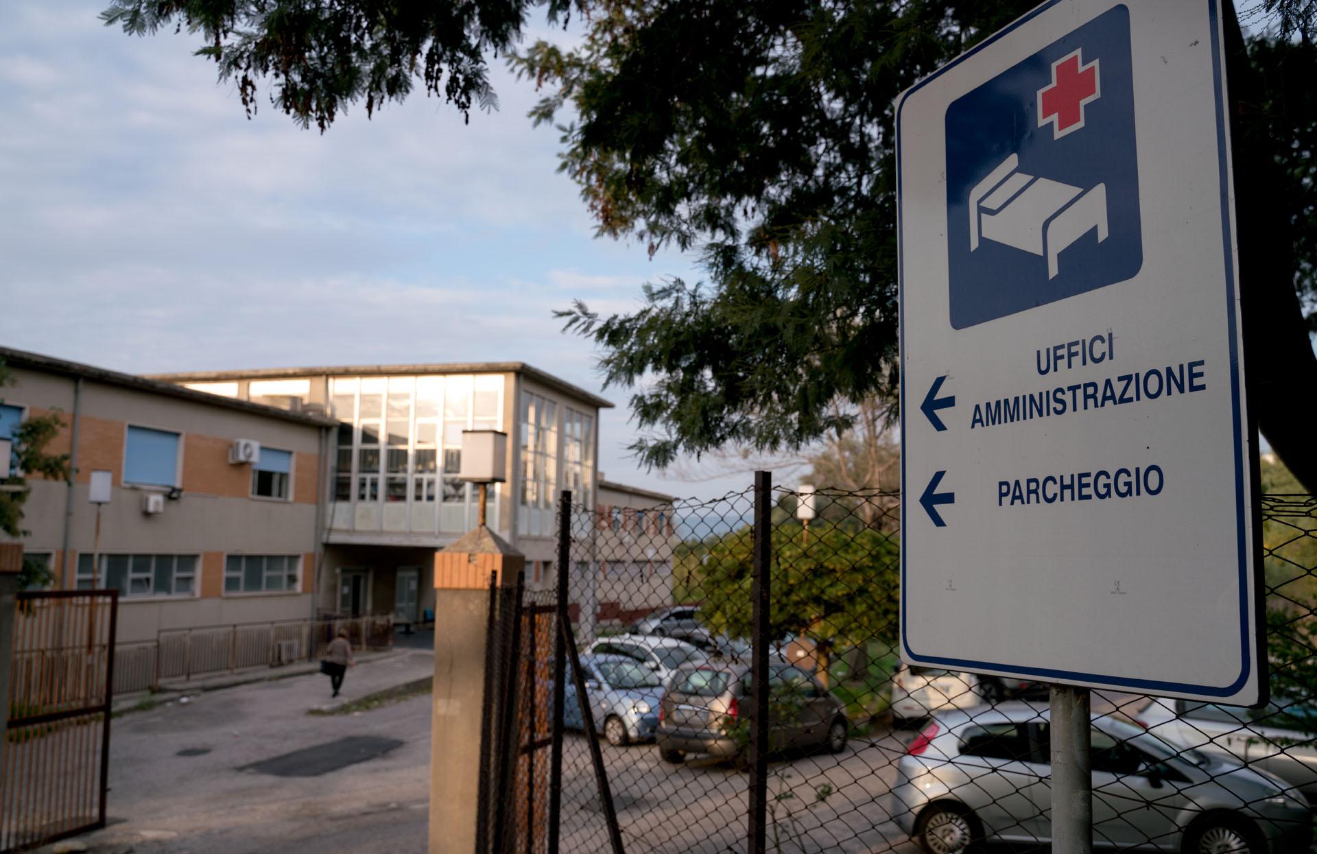 Ospedale di Polistena, venerdì mobilitazione e consiglio comunale