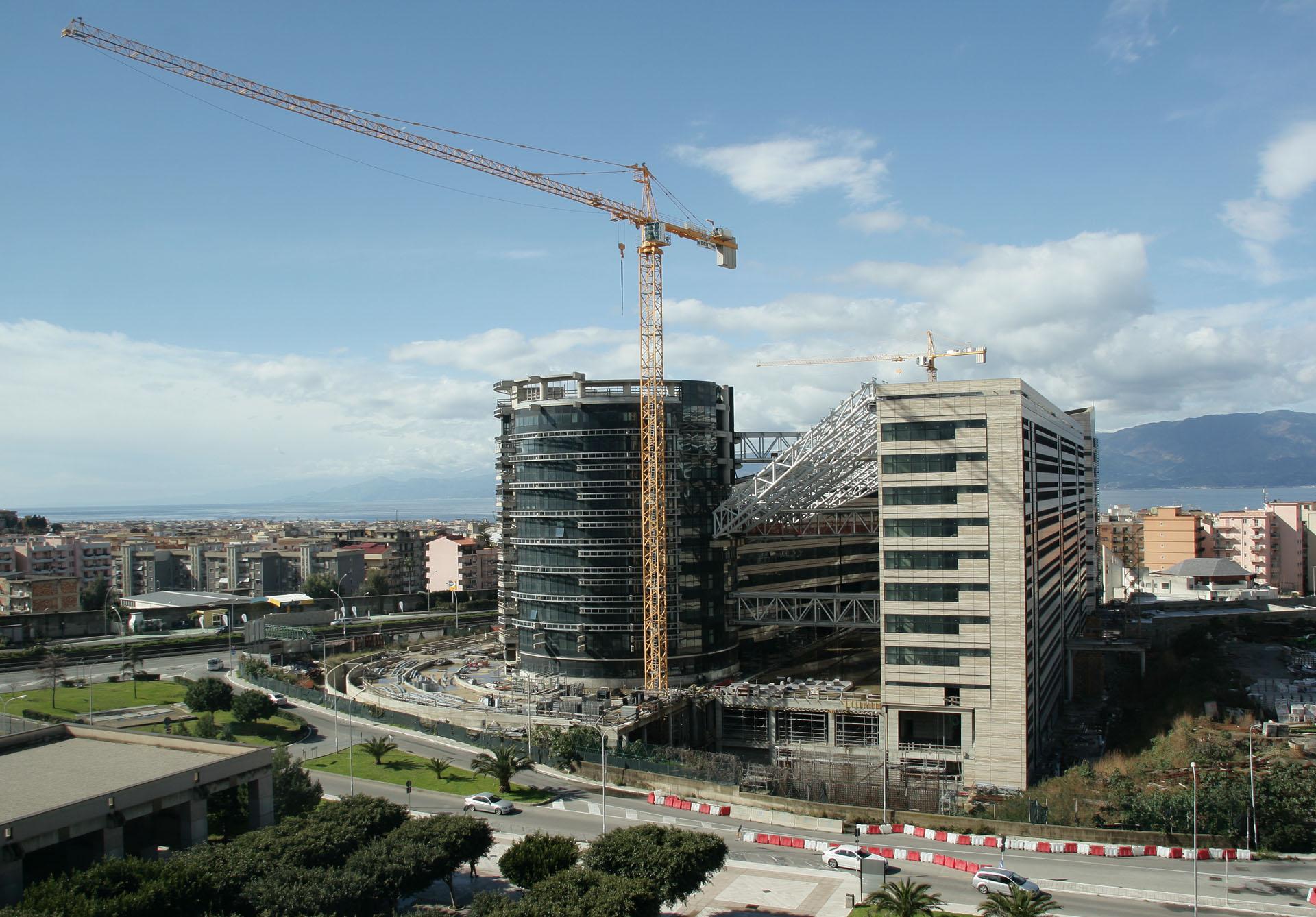 Fillea Cgil sulla crisi settore edile: «Nell'ultimo trimestre il calo delle aziende attive è pari al 7,57%»