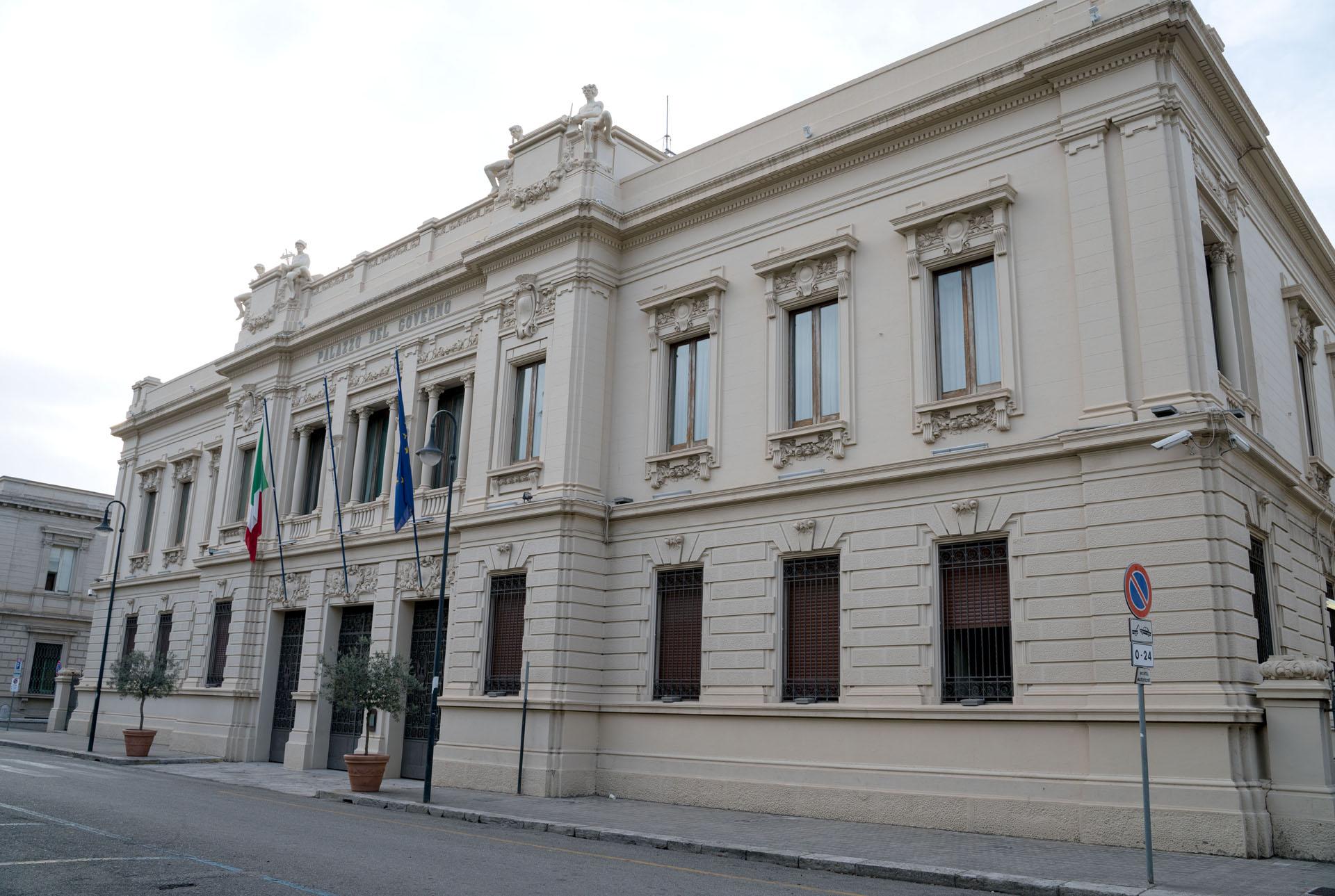 Coronavirus a Reggio Calabria, la situazione aggiornata con i dati della Prefettura