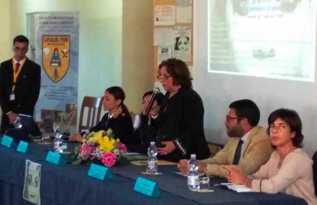 A Villa la violenza di genere centro del progetto 'A-ndrangheta