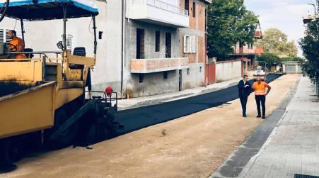 Taurianova, Via Tiberio Condello riconsegnata alla città
