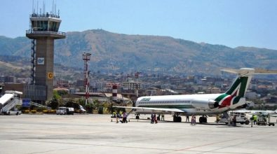 Aeroporti calabresi, i sindacati chiedono a Sacal la sanificazione dei locali