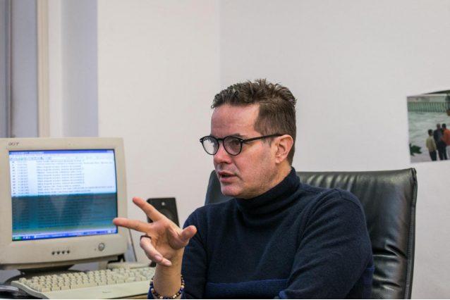 Klaus Davi querela la Rai: «Calabresi associati alla 'ndrangheta»