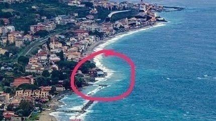Petizione per salvare le spiagge dello Stretto di Messina