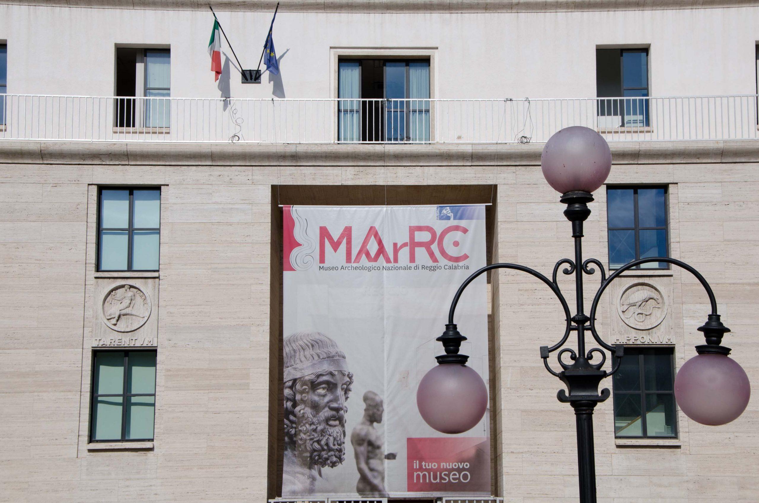 Coronavirus a Reggio, il museo sospende la promozione dell'ingresso gratuito