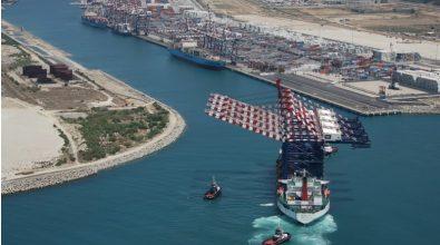 Porto di Gioia Tauro, aggiudicati i lavori per la banchina di ponente