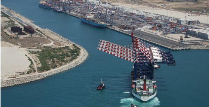 Porto di Gioia Tauro, Tansi pronto a chiedere al governo un intervento risolutivo