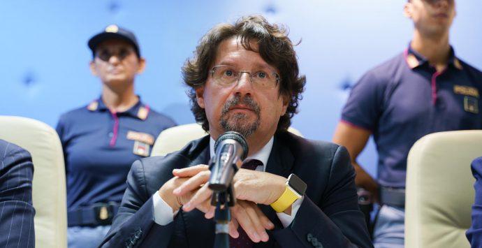 'Ndrangheta, Bombardieri: «Imprenditori si ribellino come hanno fatto questa volta»