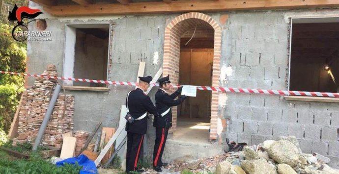 Piana: costruivano case senza alcuna autorizzazione. Denunciati in dodici