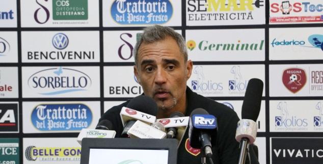 """Mimmo Toscano pronto al derby """"personale"""" contro il Rende"""