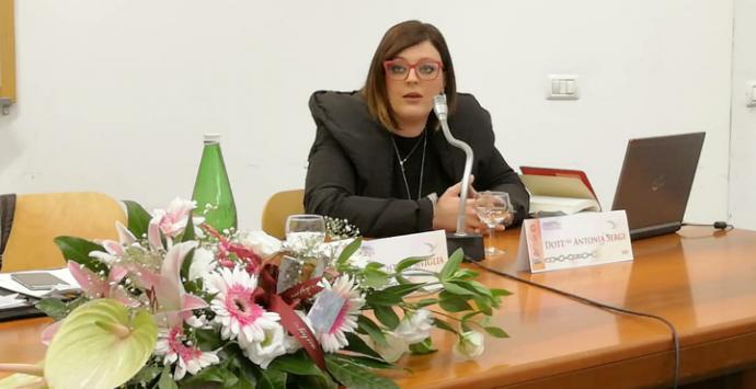 I giovani dell'Università Mediterranea a confronto con gli esperti sull'ergastolo ostativo