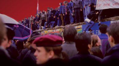Visioni di cine(ma) e i 30 anni dalla caduta del muro di Berlino