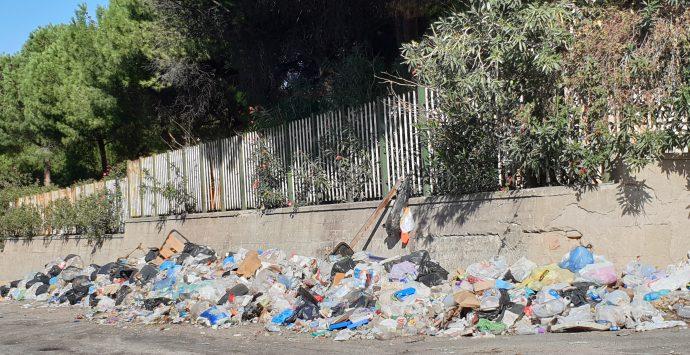 REPORTAGE   Ciccarello: viaggio nella terra di nessuno tra rifiuti, degrado e indifferenza