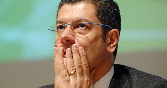 Concessa la semilibertà all'ex governatore Giuseppe Scopelliti