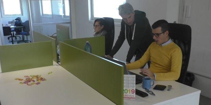 Macingo, la startup calabrese leader nel settore dei trasporti