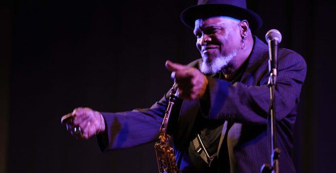 """Chiusura in grande stile per l'11esima edizione di """"Reggio in Jazz"""""""