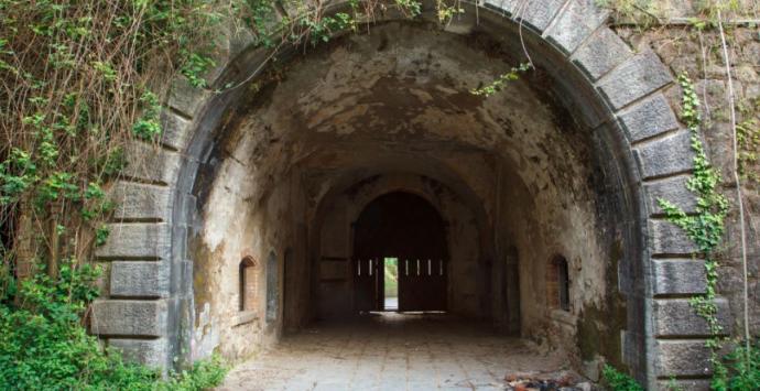 Forte Batteria Siacci passa dal demanio al Comune di Campo