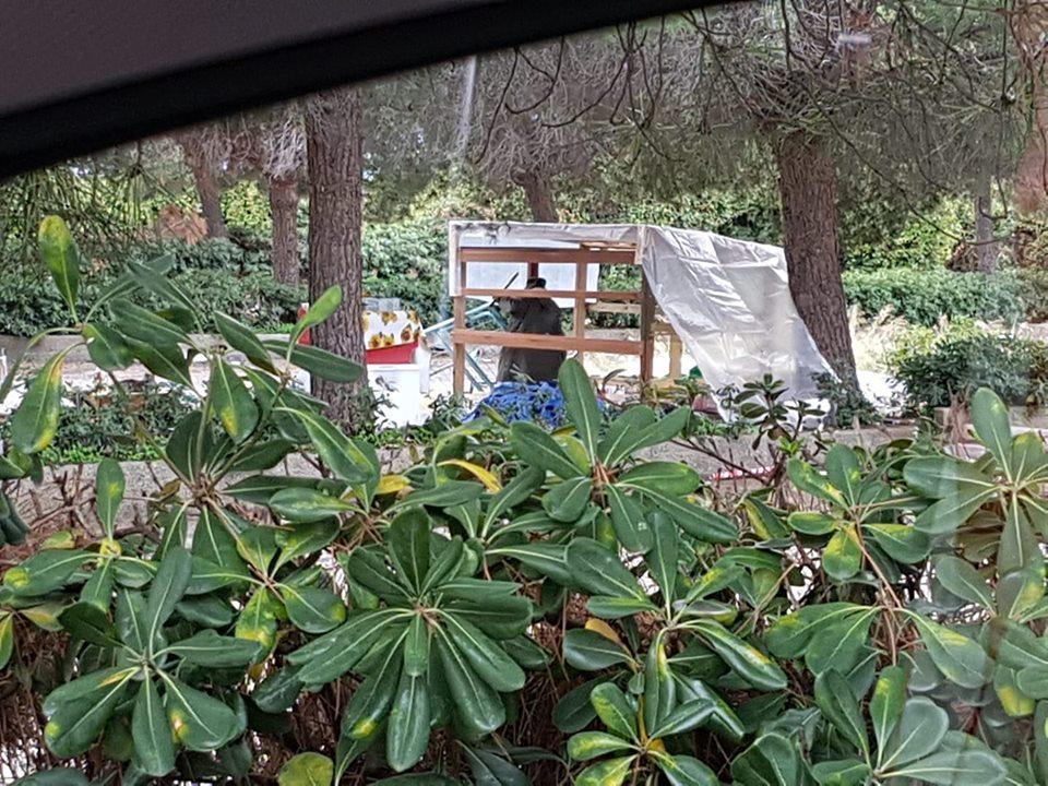 Sorgonà si appella al sindaco per i senzatetto: «Risolvere il problema casa»