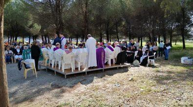 """Il 2 novembre di preghiera a Locri nel cimitero """"liberato"""" dai clan"""