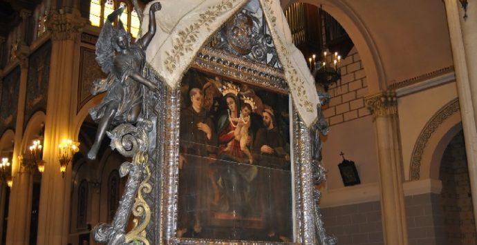 Festività mariane, il Centro Internazionale Scrittori celebra la Patrona