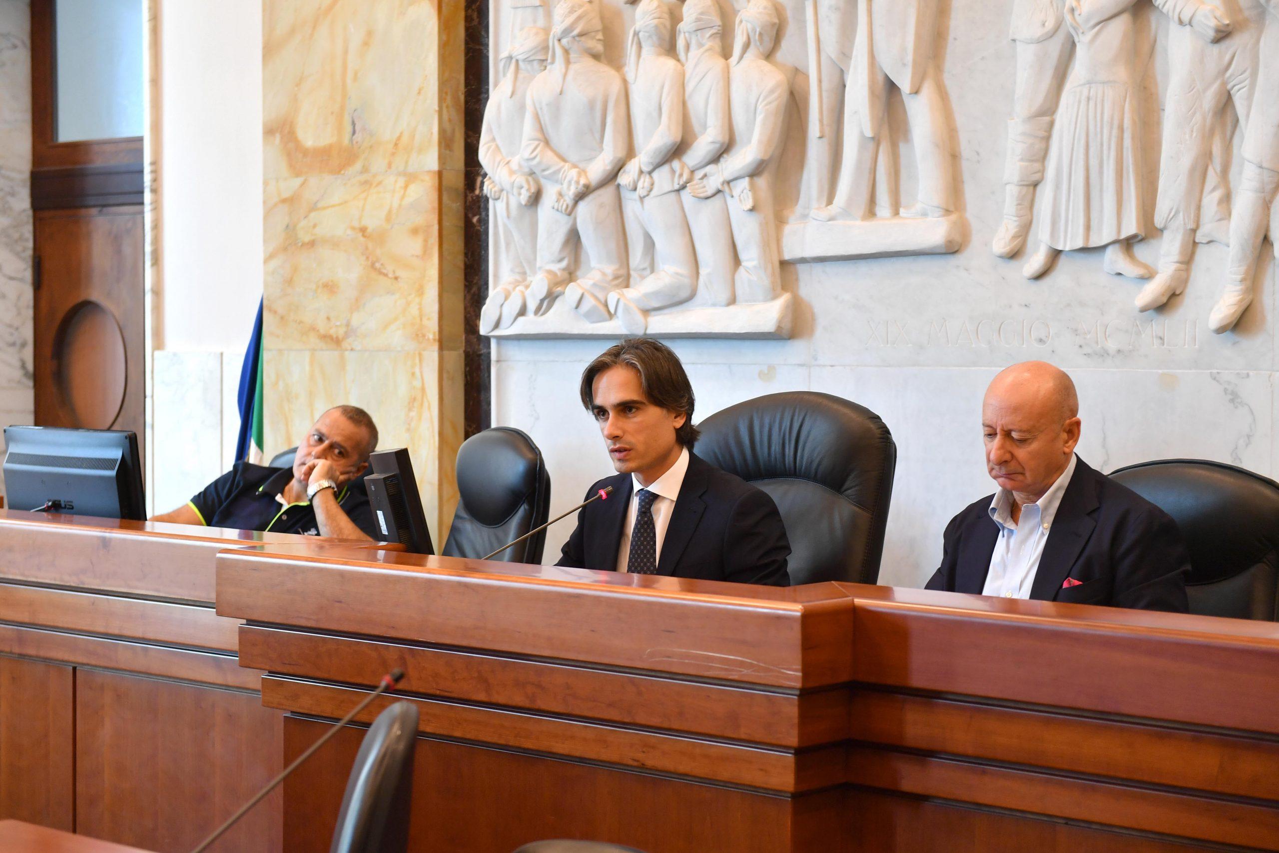 Il Consiglio Metropolitano torna a riunirsi tra regolamenti e progetti