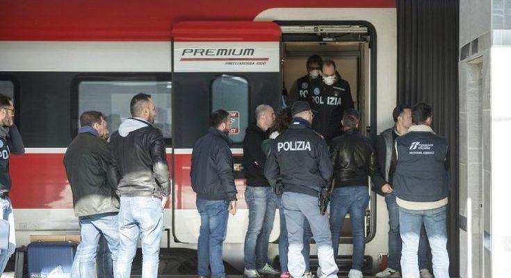 Aggredì donna sul Frecciarossa, Domenico Foti resta in carcere