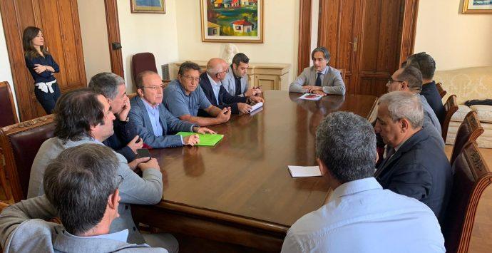 Svincolo e rotatoria a Bocale, incontro Comune-associazioni