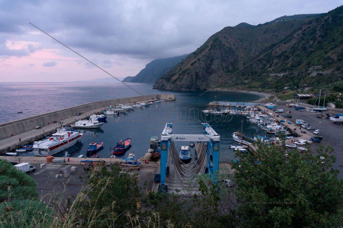 Porto di Bagnara, Minasi: «Sostegno ai pescatori perché possano tornare lavorare»