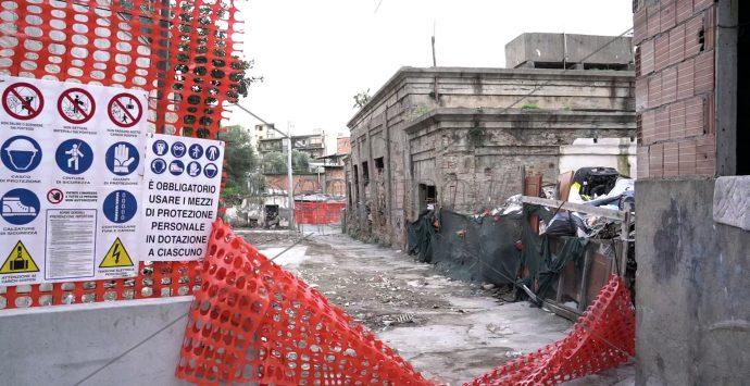 Coronavirus a Reggio Calabria. Appello al sindaco per fermare sfratti e sgomberi