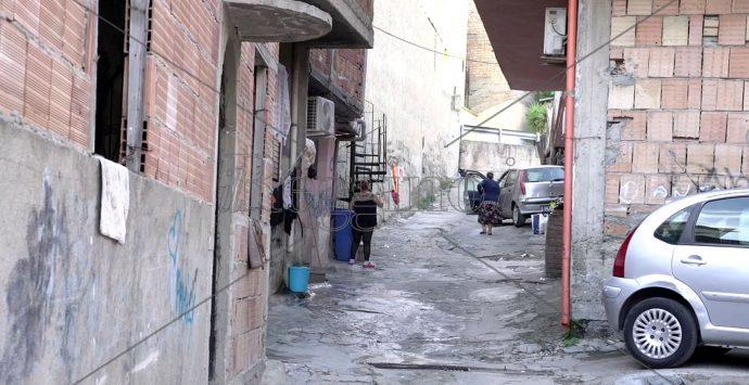 Ex polveriera, è sempre emergenza. Ancora 15 famiglie senza alloggio