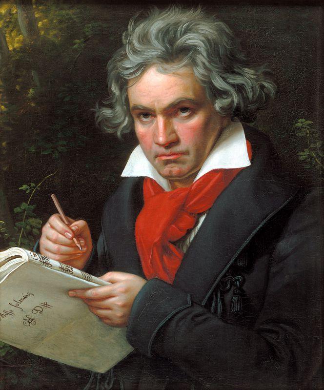 Con Beethoven al teatro Cilea inizia la stagione del Conservatorio