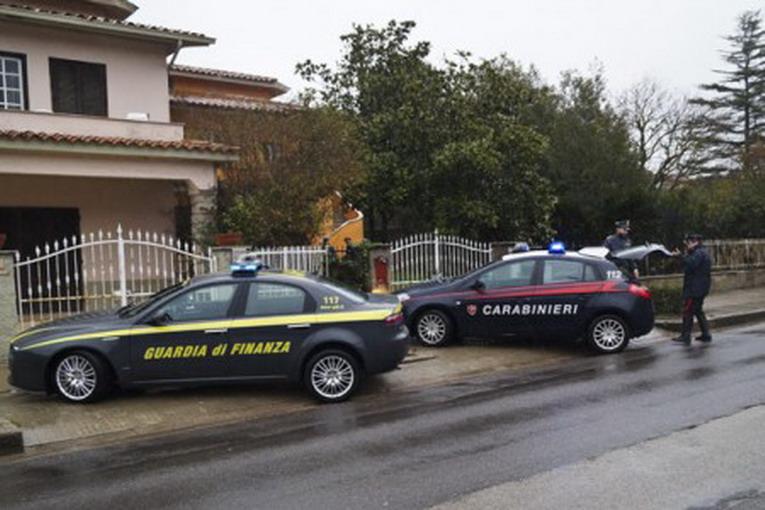 Colpo alle 'ndrine del Piemonte, arresti anche a Reggio Calabria