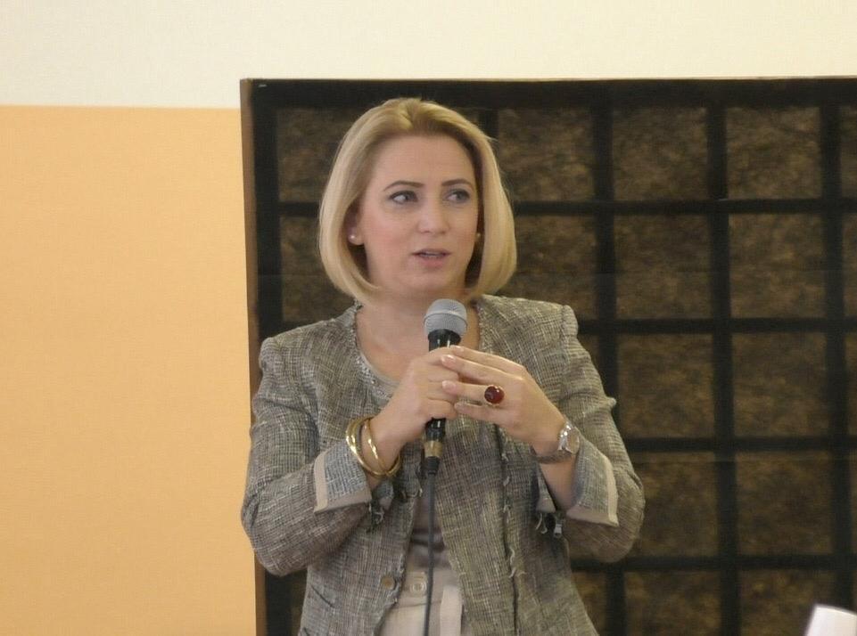 Caterina Belcastro nuovo presidente dell'AssoComuni