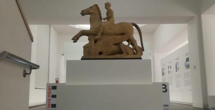 L'impegno del museo di Reggio per un'offerta espositiva dinamica