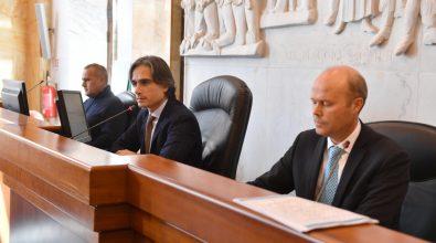 L'editto bulgaro di Falcomatà: stop alle indiscrezioni