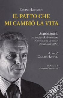 Erminio Longhini, ispiratore del volontariato ospedaliero Avo, sarà ricordato a Reggio Calabria