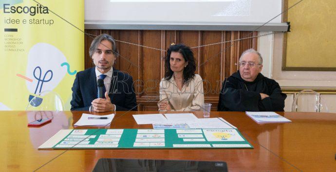 Bene confiscato ad Escogita, il progetto che aiuta le nuove imprese