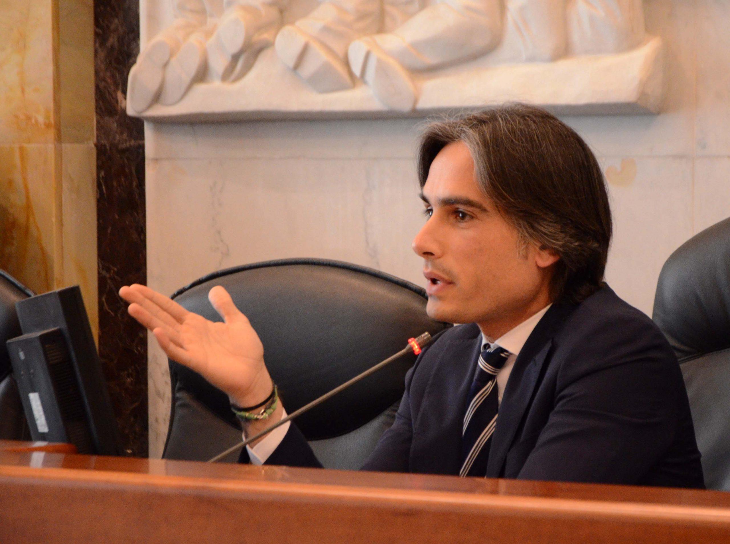 Regionali, Falcomatà lancia Callipo: «Simbolo di una Calabria vincente»