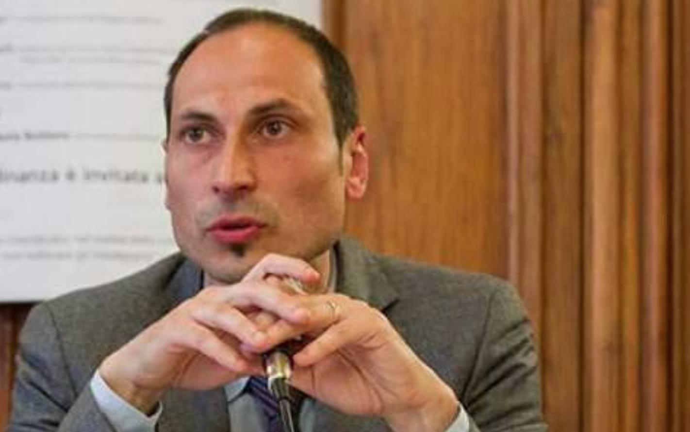 Coronavirus, Delfino: «Grazie al presidente Gerardis che ha sospeso le esecuzioni degli sfratti»