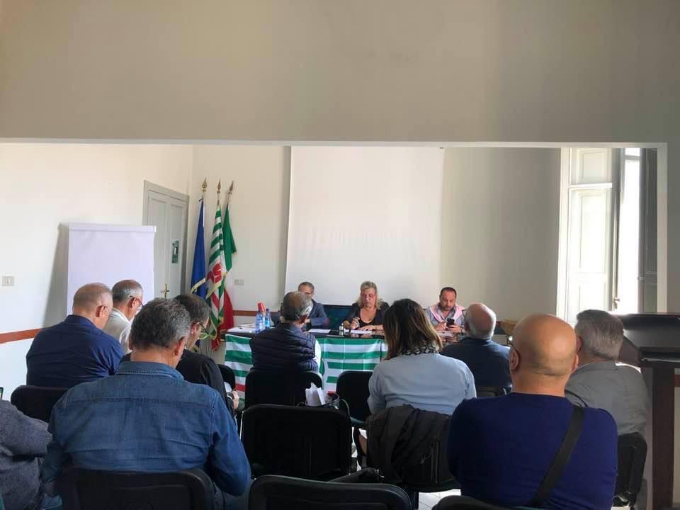 Dalla salute ai trasporti, il focus del Comitato esecutivo Ust Cisl