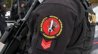 Esercitazione anti-terrorismo. Carabinieri in prima linea