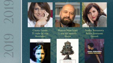 Premio La Cava 2019: vincono  Leone, Meschiari e Terranova