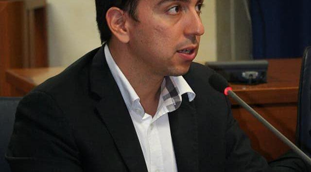 Castorina su Report: «Nonostante i tagli la città è normale»
